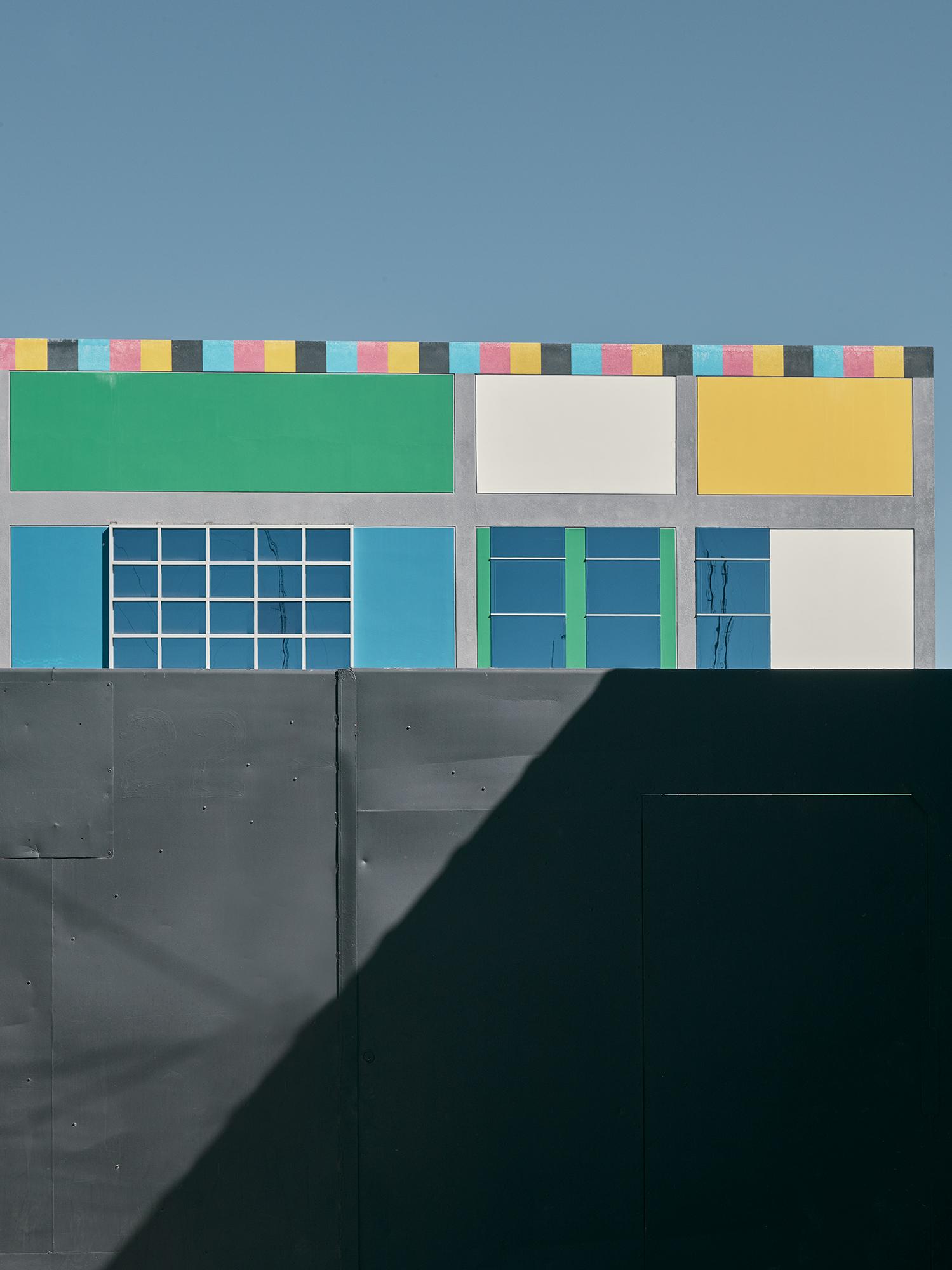 El alto, Bolivian architecture