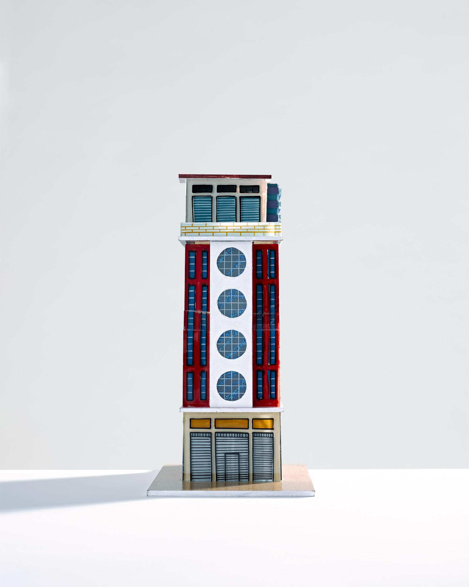 Edificio Mama Natty