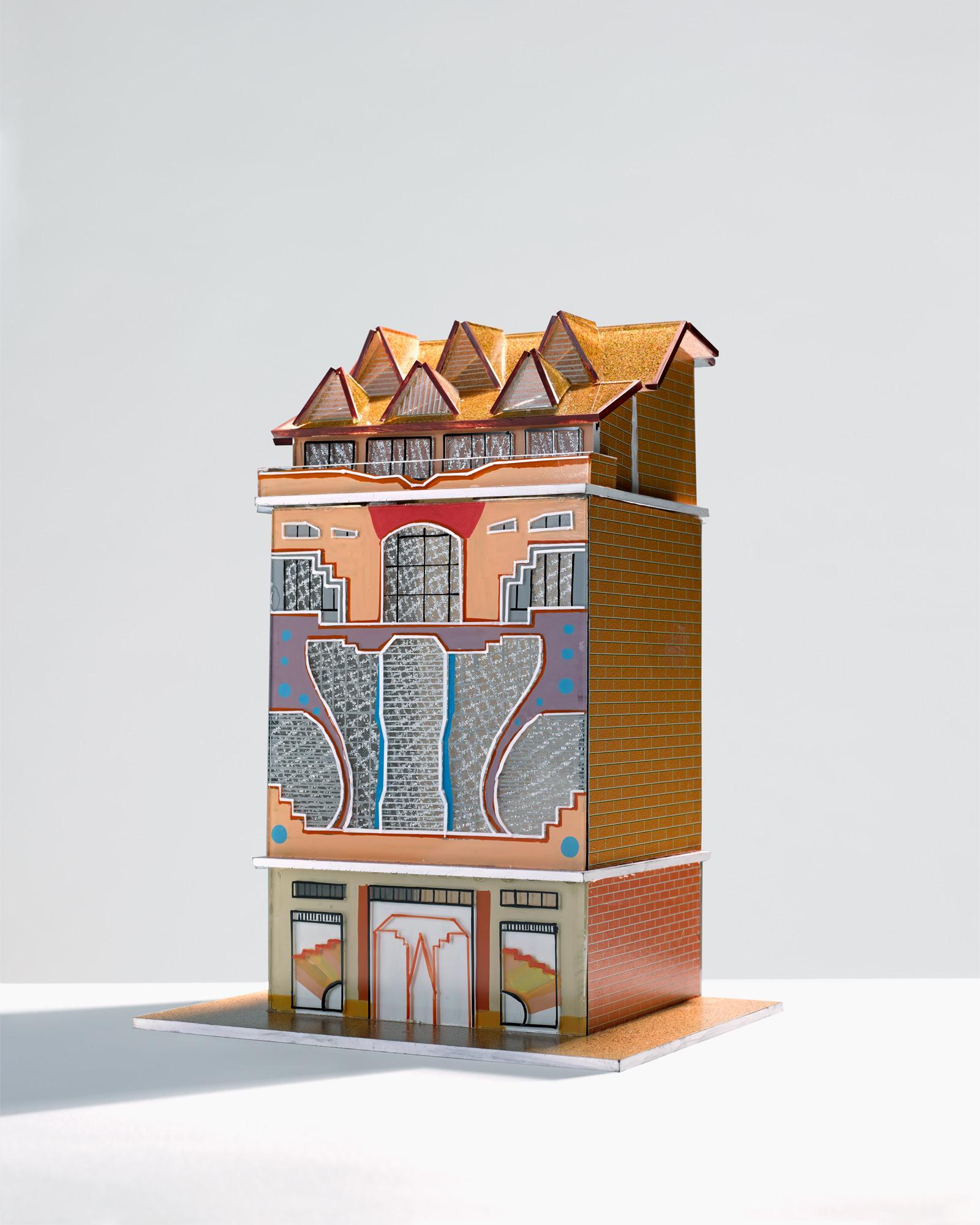 Edificio 1081
