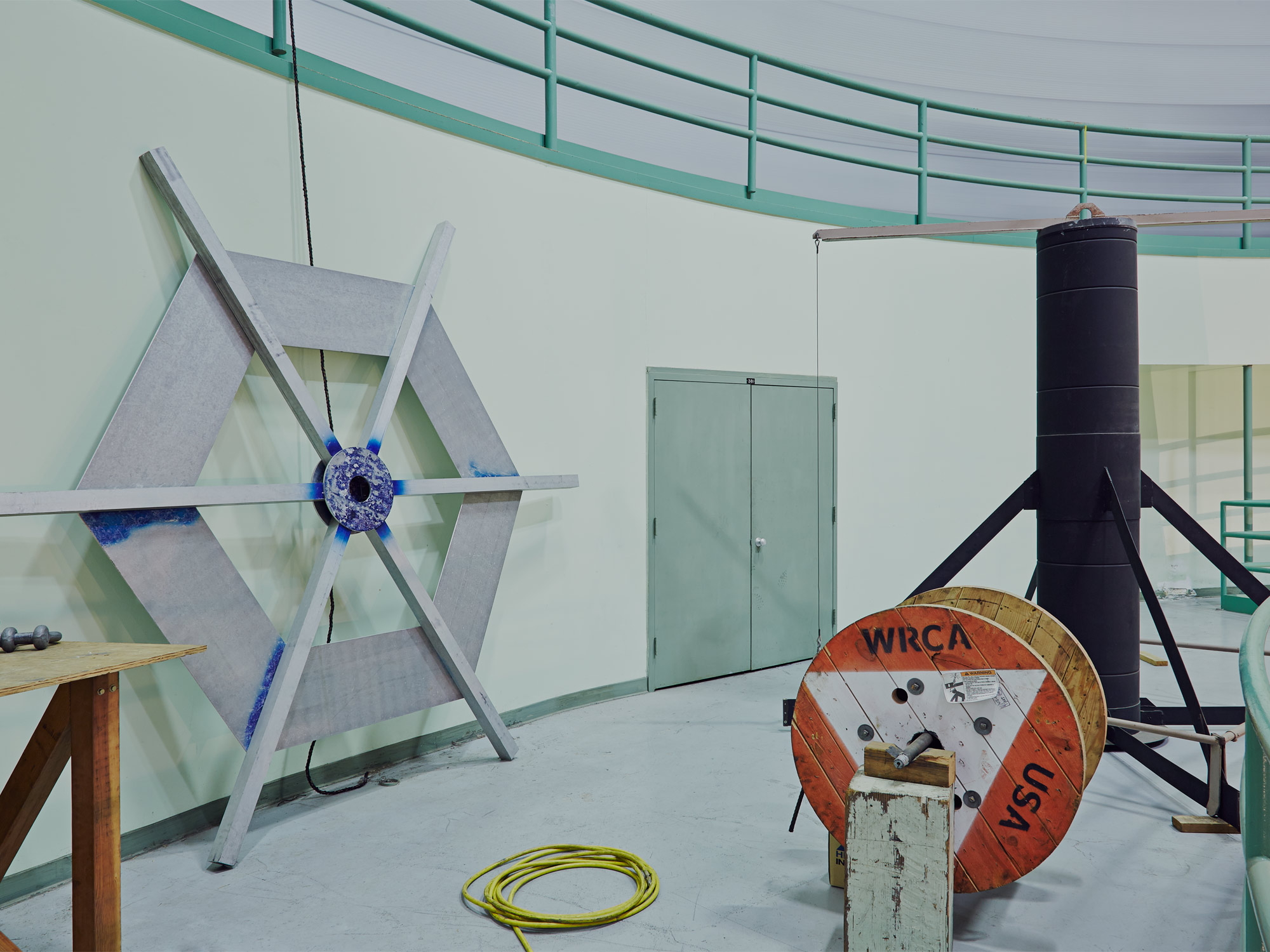 Disaster Playground - NBH Studios