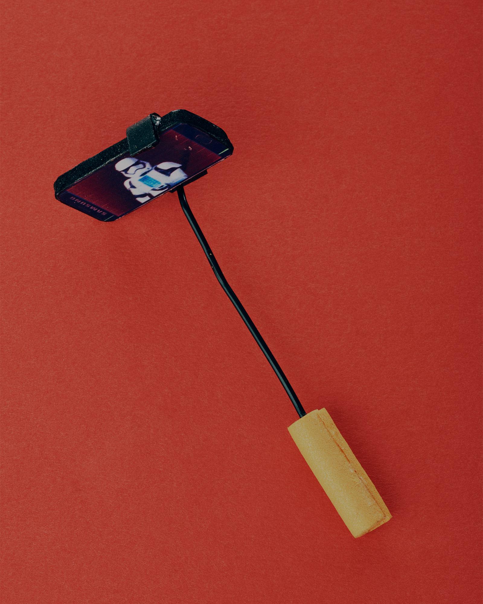 selfie stick toy