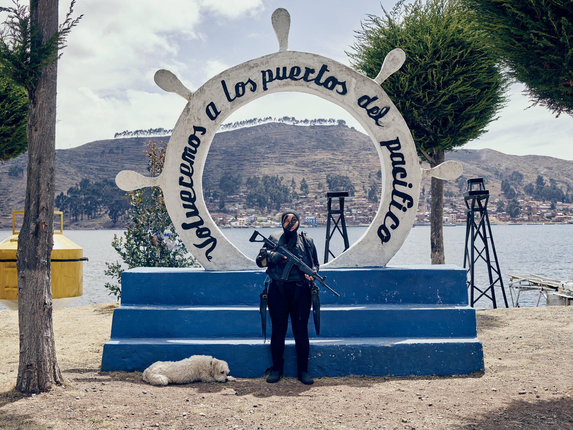 Bolivian Navy